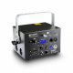 Adam Hall CAMEO LUKE 1000 RGB лазерный прожектор 1000 mW RGB