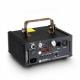 Adam Hall CAMEO WOOKIE 200 R анимационный лазер 200 mW red