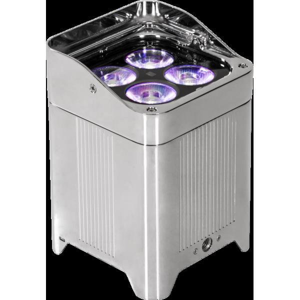 MUSIC & LIGHTS SMARTBATPLUS беспроводной световой прибор 4 x 12 W