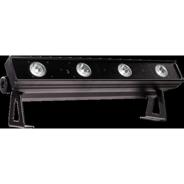MUSIC & LIGHTS SMARTBATTENQ беспроводной световой прибор 4 x 8 W
