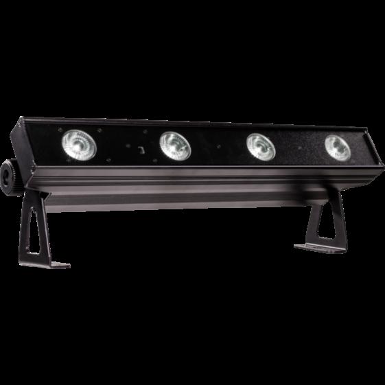 MUSIC & LIGHTS SMARTBATTENQ беспроводной световой прибор, 4 x 8 W