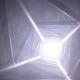 Adam Hall Cameo FLAT PAR 1 TW IR прожектор 7 x 4 W White LED PAR blak