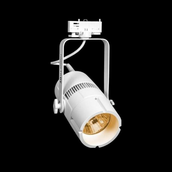 ProLights PINSPOTTR LED прожектор 1 x 13 W