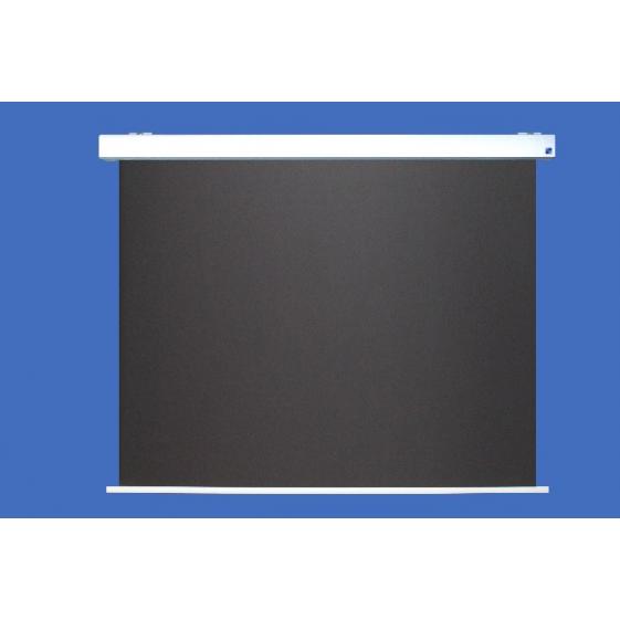 MW JT Motors Rollo Pro Tab Tension Electric экран больших размеров с серым просветным полотном