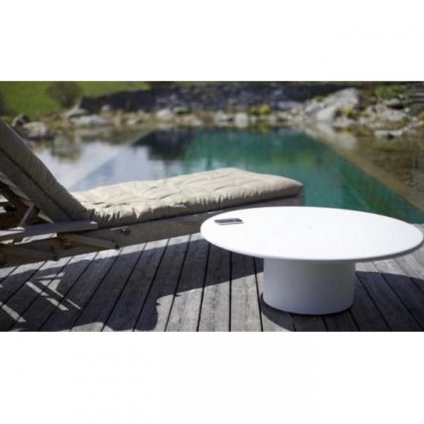 NEWTEC SENSAI HOOP музыкальный стол со встроенным динамиком