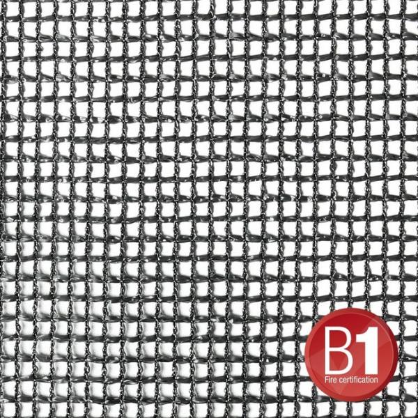 Adam Hall 0156X35 сетка монтажная полиэтиленовая 3х5 м (крупная сетка)