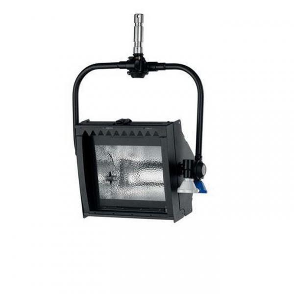 LDR Inno A 1000 P.O. театральный прожектор асимметричный pole-operated