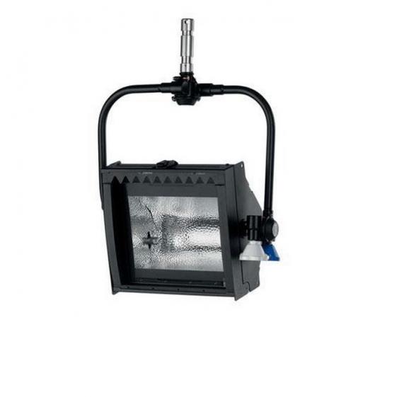 LDR Inno S 1000 P.O. театральный прожектор симметричный pole-operated
