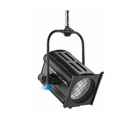 LDR Tono F2000 plus P.O театральный прожектор с линзой Френеля на pole-operated лире