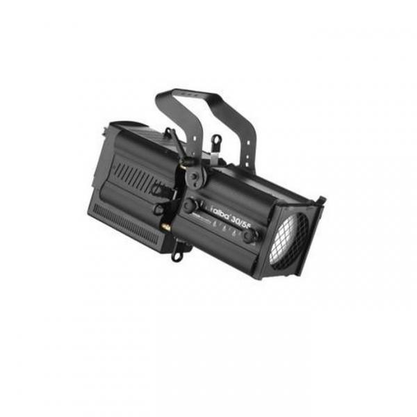 LDR ALBA 30/55 театральный профильный LED прожектор