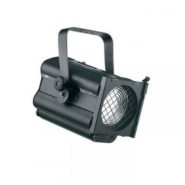 LDR Nota F 1200 Plus театральный прожектор с линзой Френеля