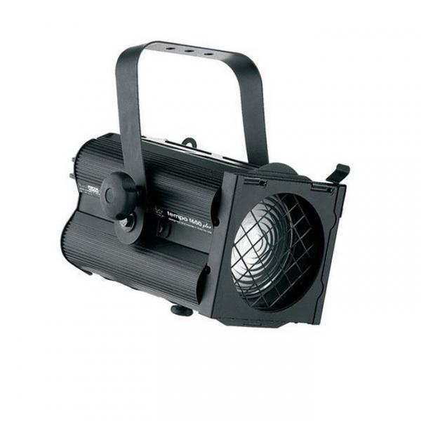 LDR Tempo F 650 Plus театральный прожектор с линзой Френеля