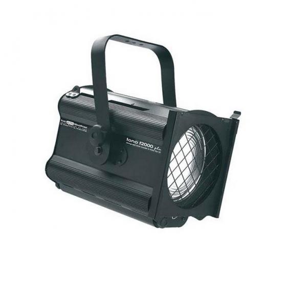 LDR Tono F 2000 Plus театральный прожектор с линзой Френеля