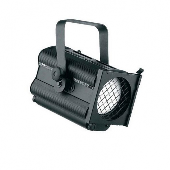 LDR Nota PC 1200 Plus театральный прожектор с плоско-выпуклой линзой (PC)