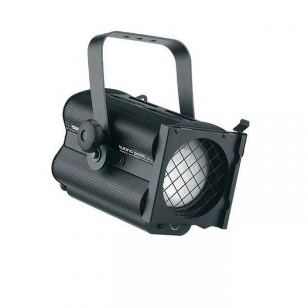 LDR Suono PC 650 Plus театральный прожектор с плоско-выпуклой линзой (PC)
