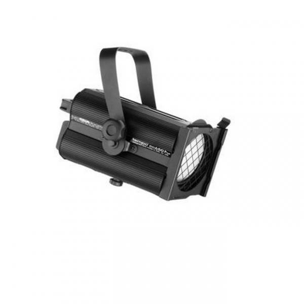LDR Tempo PC 650 Pro театральный прожектор с плоско-выпуклой линзой (PC)