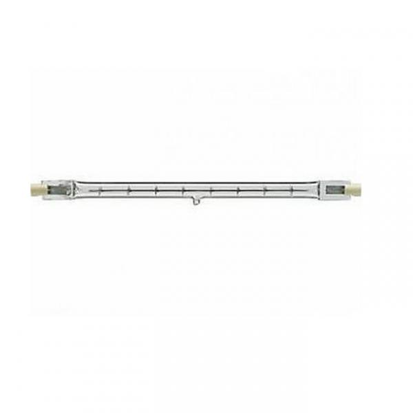 Philips 230V/1000W EKM R7s P2/7 13989R лампа галогенная линейная