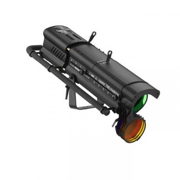 LDR Canto 700 msd/msr MK2 прожектор следящего света (пушка)