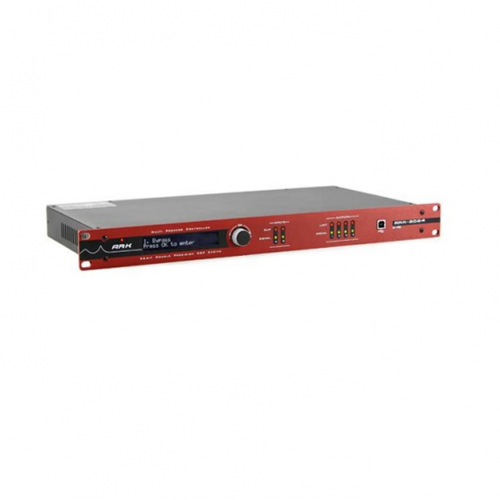 LYNX PRO AUDIO ARK-2024 Цифровой аудио процессор