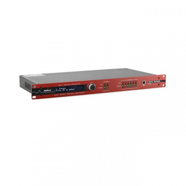 LYNX PRO AUDIO ARK-2026 Цифровой аудио процессор
