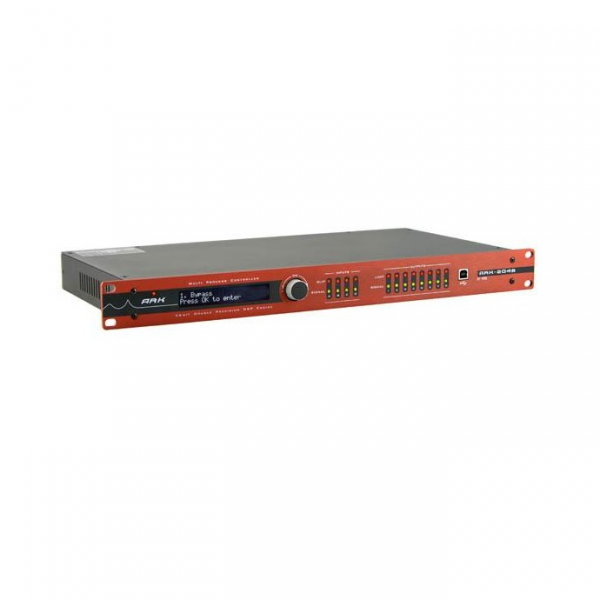 LYNX PRO AUDIO ARK-2048 Цифровой аудио процессор