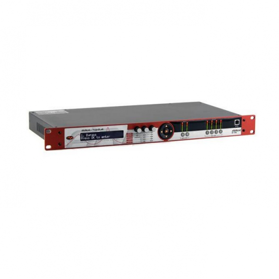 LYNX PRO AUDIO ARK-7024 Цифровой аудио процессор