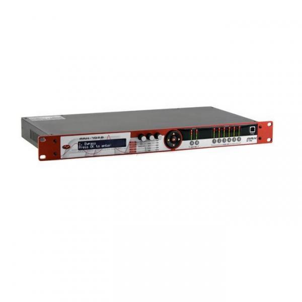 LYNX PRO AUDIO ARK-7026 Цифровой аудио процессор