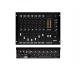 DATEQ LPM 7.4 7-канальный микшерный пульт