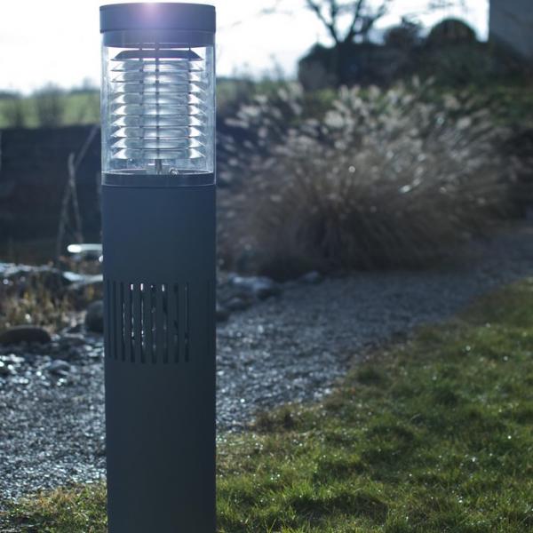 NEWTEC Sound Way 100 (Tubo modulo  V) Уличный светильник с громкоговорителем