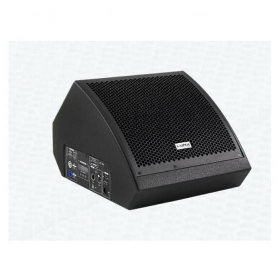 """LYNX PRO AUDIO ADP-12M Активный 12"""" сценический монитор с DSP процессором"""
