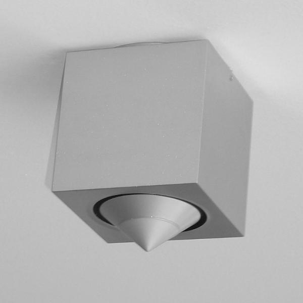 NEWTEC CONO cubo S настенный/потолочный громкоговоритель