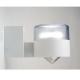 NEWTEC CONO solo LUX колонка 20 Вт  люминисцентный светильник