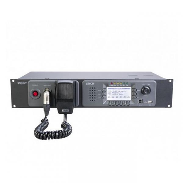 PASO CR8506-V Контроллер на 6 зон для систем СОУЭ