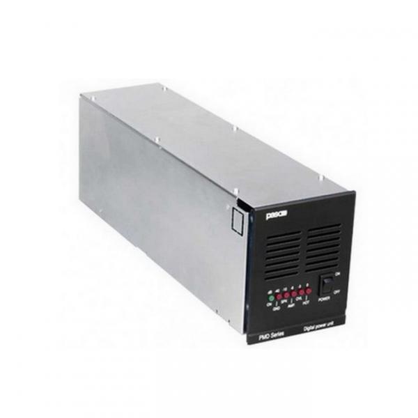 PASO PMD125-V Цифровой усилитель мощностью 125 Вт/100 В для системы СОУЭ