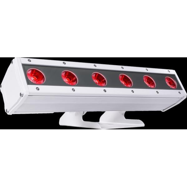 ArcWork ARCSHINE6 светильник уличный IP66 6x8W RGBW/FC
