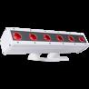 ArchWork ARCSHINE6 светильник уличный IP66 6x8W RGBW