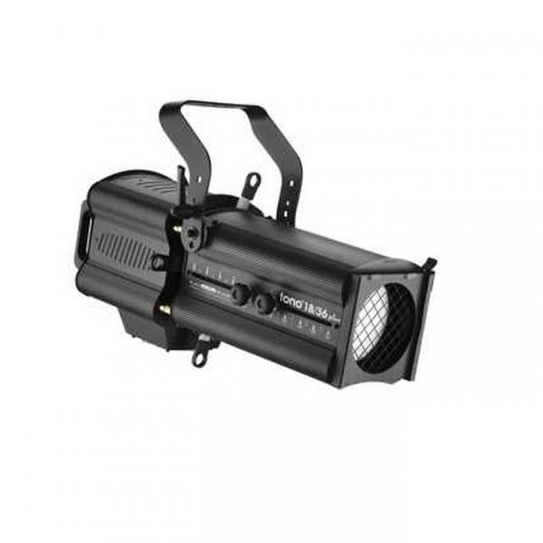 LDR Tono 18/36 Plus  театральный профильный прожектор