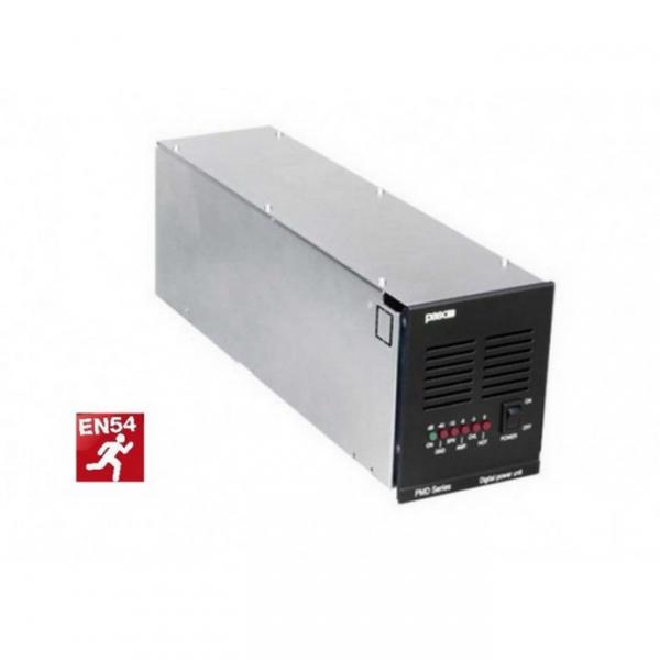 PASO PMD250-V Цифровой усилитель мощностью 250 Вт/100 В для системы СОУЭ