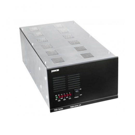 PASO PMD500-V Цифровой усилитель мощностью 500 Вт/100 В для системы СОУЭ