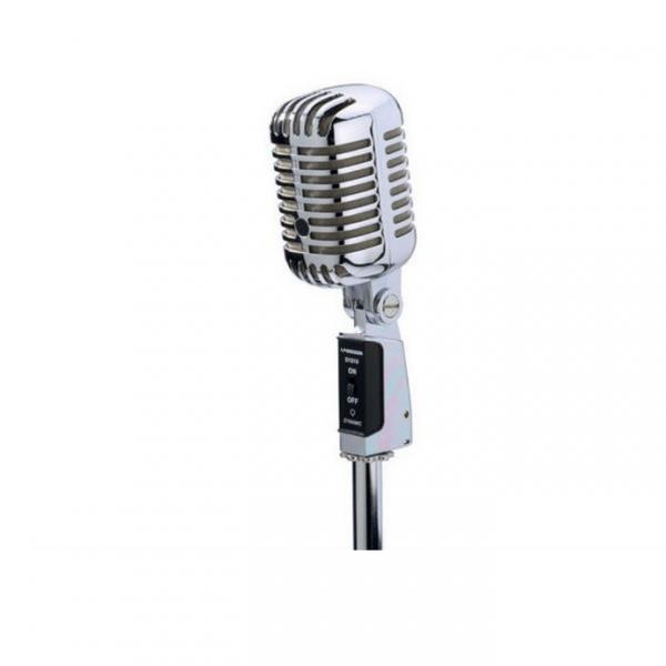 LD Systems D1010 Динамический вокальный микрофон Memphis Style