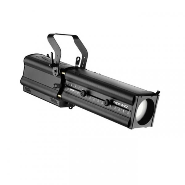 LDR ARPA 8/22 LED прожектор профильный 150W