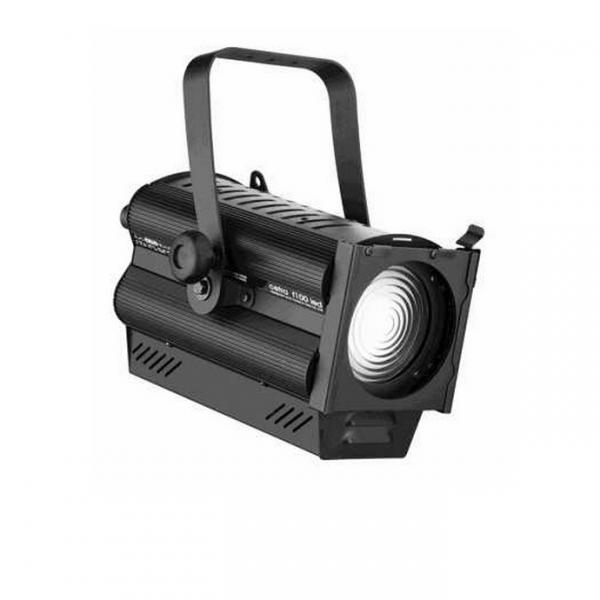 LDR CETRA  F100 RGBW LED прожектор с линзой Френеля