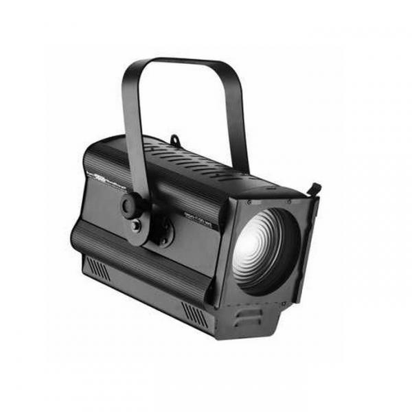 LDR ARPA  F150 RGBW LED прожектор с линзой Френеля
