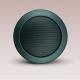 PASO CSPOT/6-TN Малогабаритный круглый металлический потолочный громкоговоритель