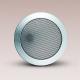 PASO CSPOT/6-TS Малогабаритный круглый металлический потолочный громкоговоритель