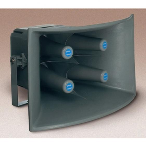 PASO TR400-SX Прямоугольный составной рупор из фибергласса