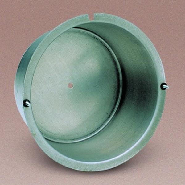 PASO AC957 Защитный огнеупорный колпак для С57-TB