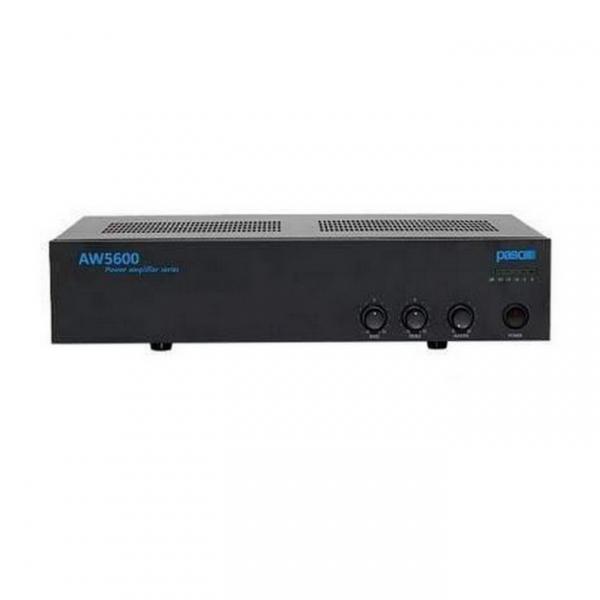 PASO AW5648 Оконечный усилитель мощности 480 Вт