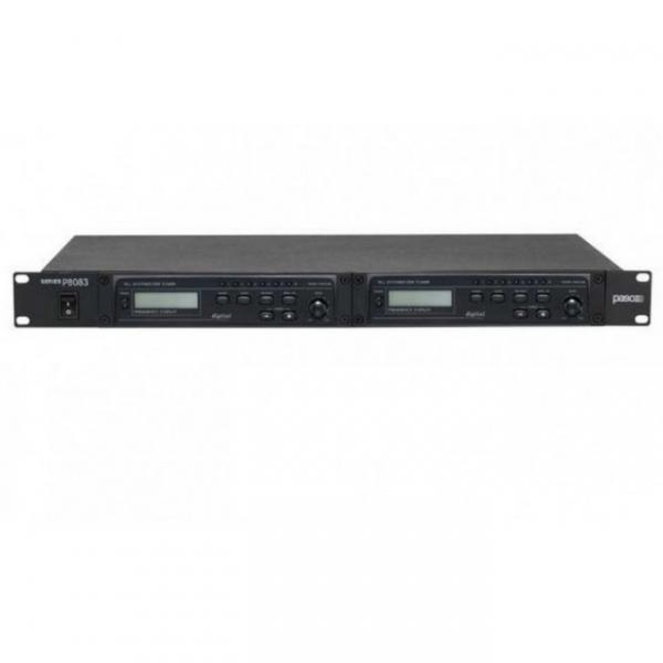 PASO P8083-2T Двойной модуль стерео AM/FM тюнера