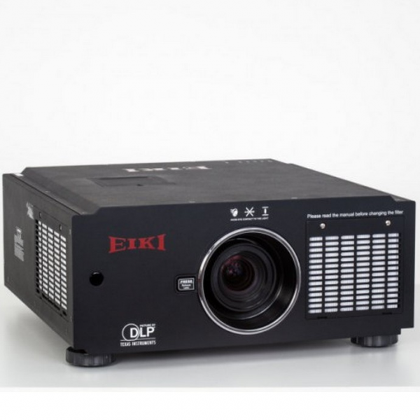 EIKI EIP-UHS100 (без объектива) Проектор для цифровых кинозалов и инсталляций